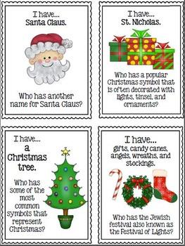 Christmas Hannakah.Winter Holidays Activity Christmas Hanukkah Kwanzaa