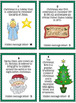 Winter Holidays Scavenger Hunt {Christmas, Hanukkah, Kwanzaa}