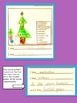 Winter Holidays- Special Education: I Can Write a Sentence