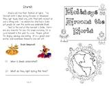 Winter Holidays Student Book