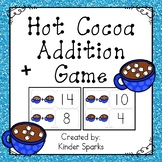 Winter Hot Cocoa Addition Game