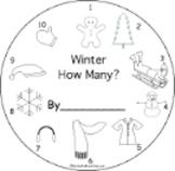 Winter How Many?