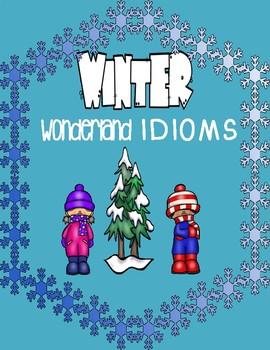 Winter Idioms