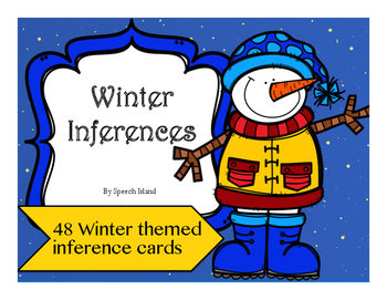 Winter Inferences