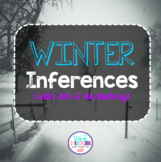 Winter Inferences with Tier 2 Vocabulary