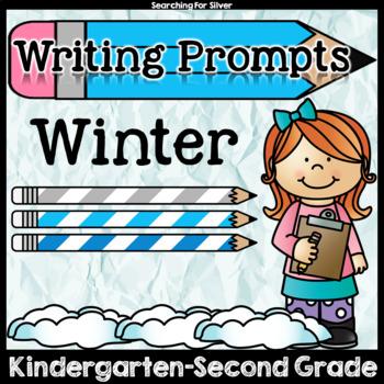 Winter Journal Prompts No-Prep