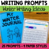 Winter Journals