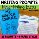 Winter Journals