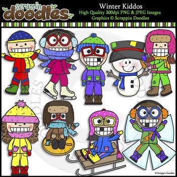 Winter Kiddos