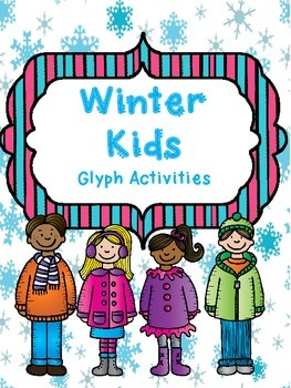 *Winter Kids* Glyphs
