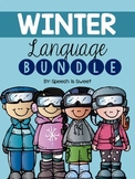 Winter Language Bundle
