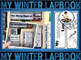 Winter Lapbook  January Activities
