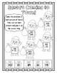 Winter Learning Packet - Grades 2-4