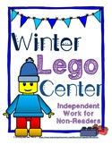 Winter Lego Center