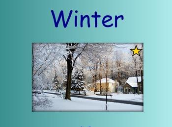 Winter Lesson