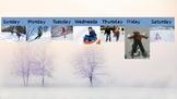 Winter Lesson 2 PPT