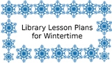 Winter Library Lessons