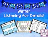 Winter Listening