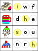 Winter Literacy Centers- Beginning Sounds Dab It!
