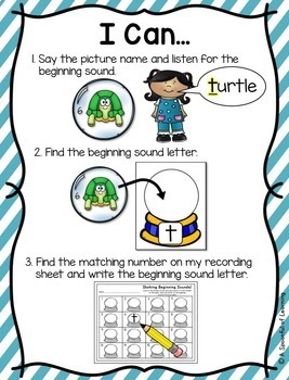 Winter Literacy and Math Centers (Bundled) Aligned to the CC