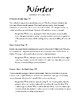 Winter Literature & Composition