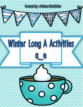 Winter Long A