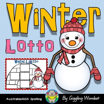 Winter Lotto