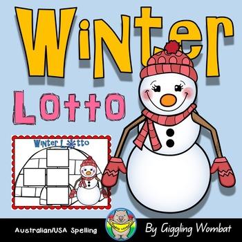 Winter Lotto