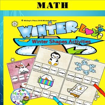 Winter Love Freebie #2
