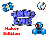Winter Maker Games