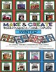 Winter Makerspace STEM Task Cards {Make and Create}