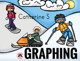 Winter Graphing Activities