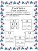 Winter Math Activities (Kindergarten and 1st, Numbers and Operations)