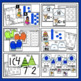 Winter Math Centers *BUNDLE*