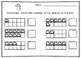 Winter Math Counting Worksheets