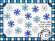 January / Winter Math Centers