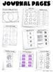 First Grade Math Journal Volume 5