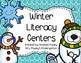 Winter Math & Literacy Bundle