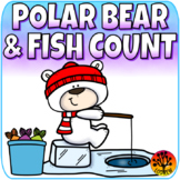 Winter Activities Polar Bear Centers Winter Centers Math C