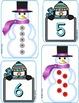Winter Centers Activities Math Literacy Emergent Reader Be