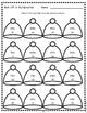 Winter Math Multiplication & Division Worksheets Bundle NO
