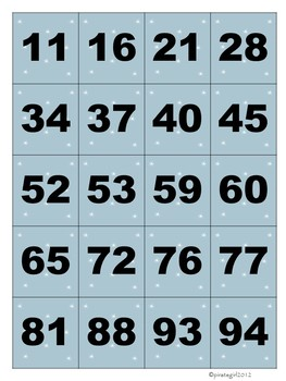 Winter Math: Odd and Even Sorting Game