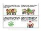 Winter (Dec.-Feb.) Word Problems for 1st Grade Bundled (TASK CARDS)