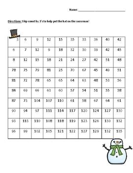 Winter Math Puzzles Bundle
