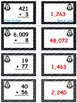 Winter Math Skills & Learning Center (Multiply Whole Numbers)