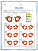 Winter Math Games - Addition, Subtraction, Multiplication,