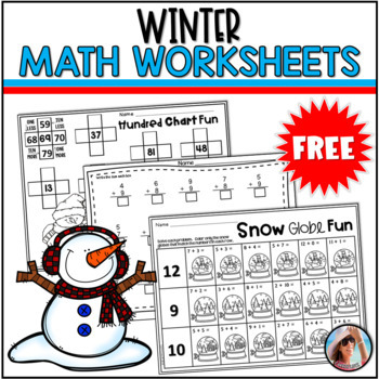 Free Fun Math Worksheets For Grade 1 School Printable
