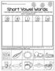 Winter Activities Bundle - Math and Literacy - No Prep - Just Print