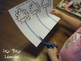 Winter Preschool Literacy and Maths Activities