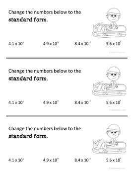 Winter Math Journal Prompts (5th grade) - Common Core